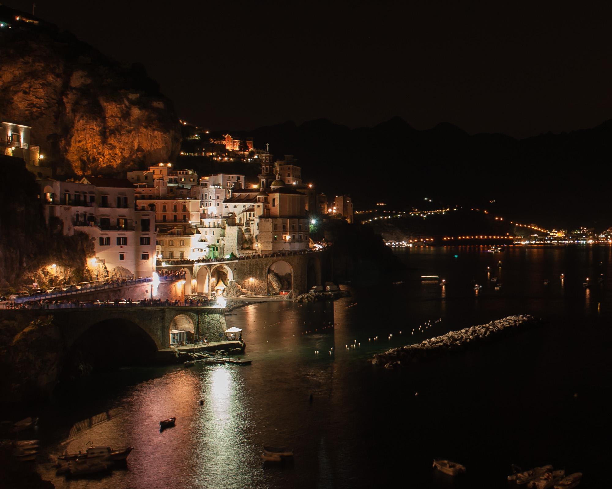 Atrani - Santa Maria Maddalena