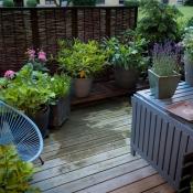 terrasseprojekt